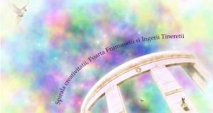 Spirala creativitatii, poarta frumusetii si ingerii tineretii