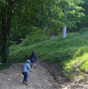 Copiii noi-Marele Potential si Faca-Se Voia Ta/Reconectarea o fac chiar Micii Maestrii