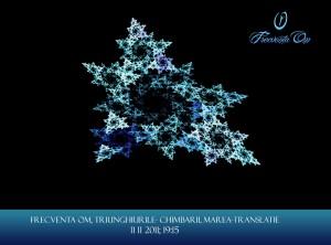 Frecventa Om, Triunghiurile Schimbarii, Marea Translatie, 11 11 2011, atelier conectiv in SERENDIPITY