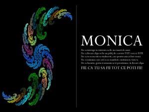 La multi ani, Monica Gheorghiu!