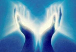 Priviti-va in ochi. Ce trinitati radiante se aprind in Centrul vostru?