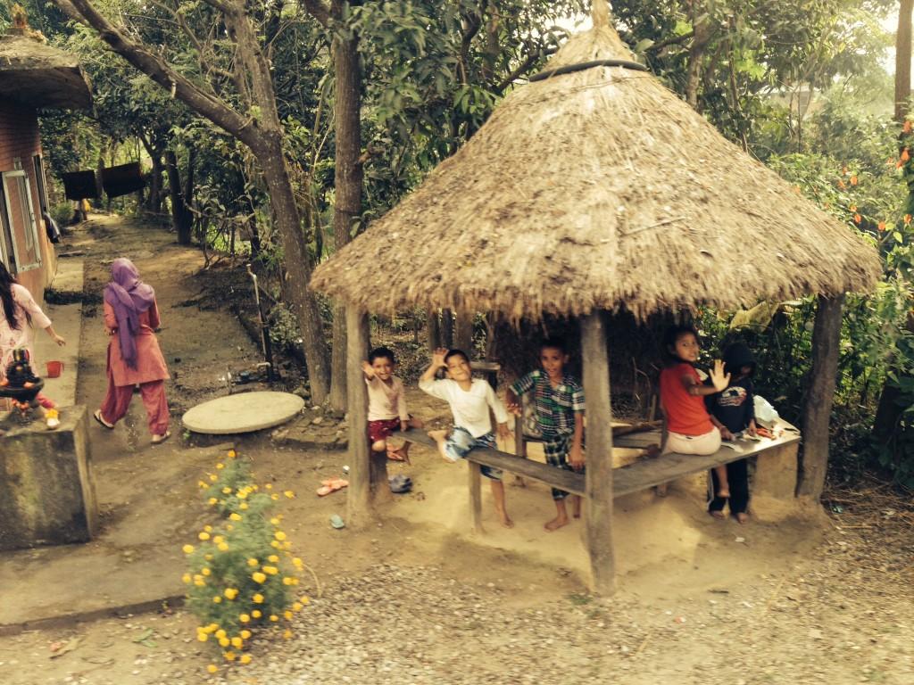 copii_Nepal