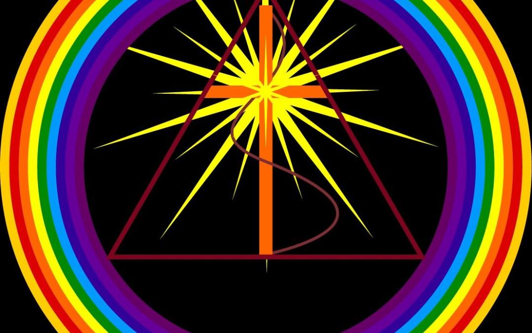 Versul regasirii. Triunghiul Unimii. Valsul Sferelor