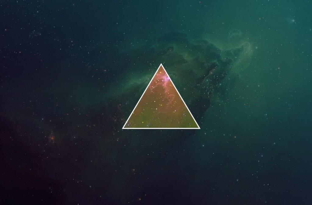 Triunghiul divin