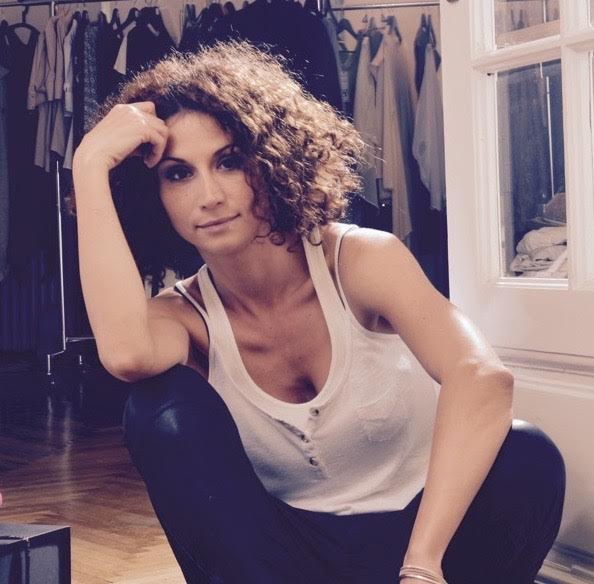 Interviu cu Vera Radu