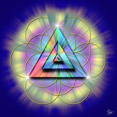 Pastele in traditia initiatica. Secretul invierii. Puterea Triunghiului