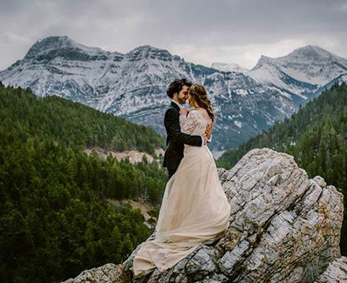 Casatorie in Unime