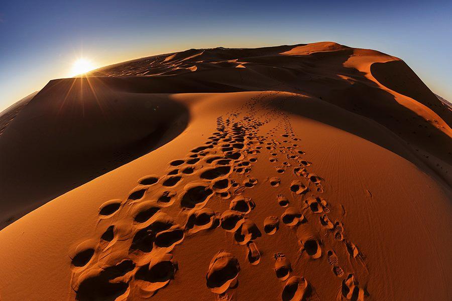Despre Maroc cu Misha