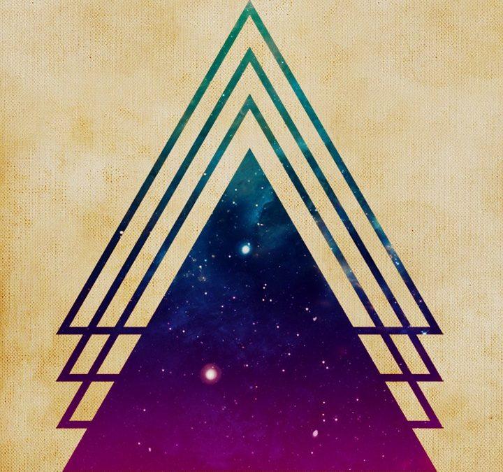 Schimbare. Triunghiuri de lumina