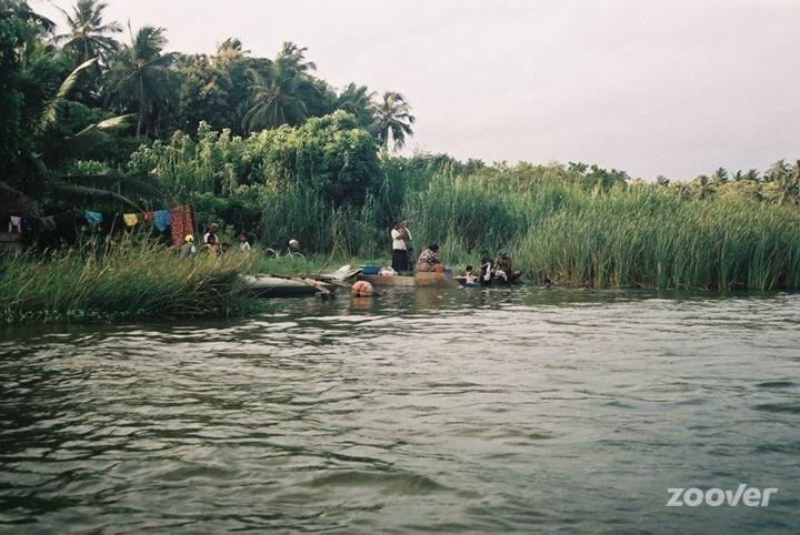 Sri Lanka pe o harpa jucausa