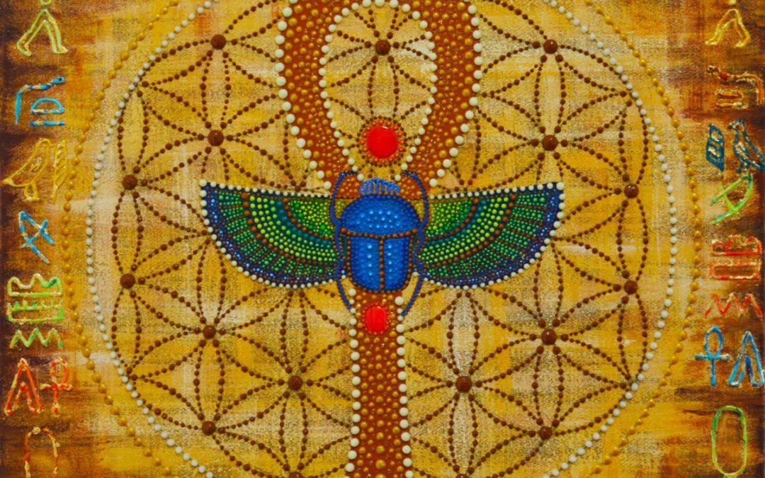 Comunicari interdimensionale. Graimile divine. Thoth-Maat-Ra .