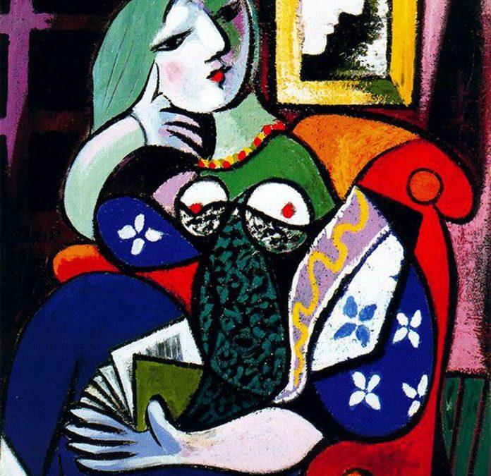 Picasso. Frecventa geniu