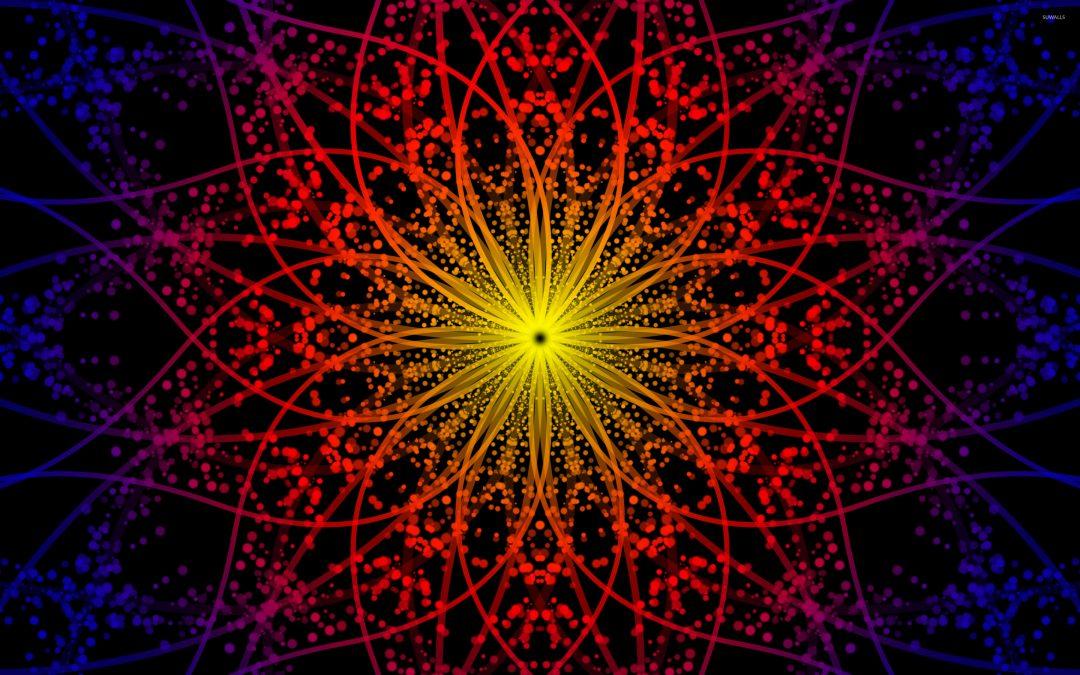 Geometria sacra a vietii