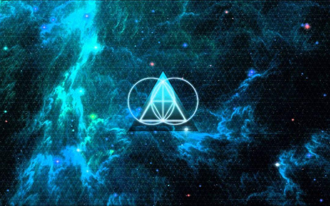 Despre in(credinta) sau incredere in Sine.Triunghiuri de lumina, 22 iunie, ora 18 30/ atelier conectiv
