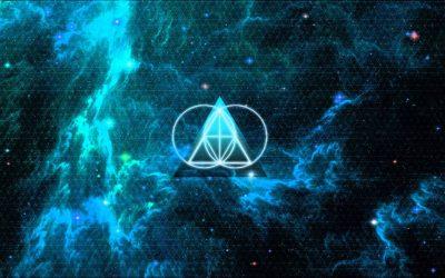 Limba acestui univers: geometria sacra
